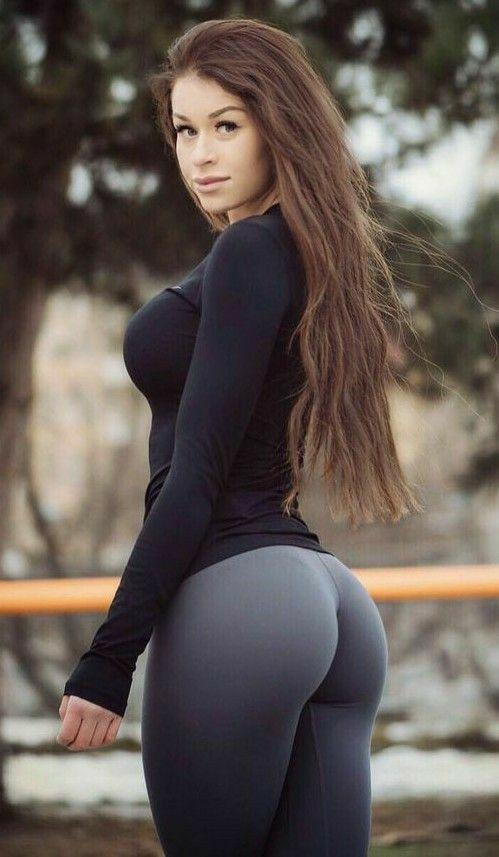 Sexxy booty