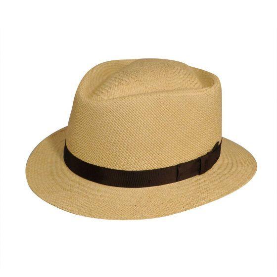 Rincon Stingy Brim Panama Fedora Mens Hats Fashion Mens Fashion Store Vintage Mens Fashion