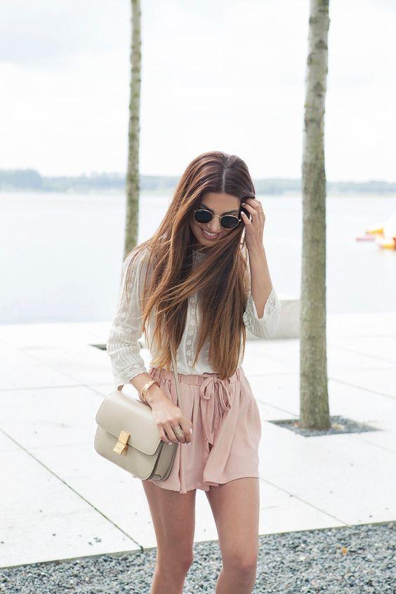 Tendencia Verano'16 Outfits