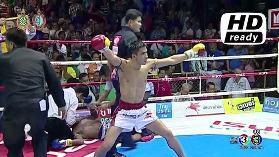 ศกจาวมวยไทยชอง 3 ลาสด 1/5 ดาวเดน ช.เกตวณา Vs นเชาว สวทยยมส 8/10/59 Muaythai HD http://dlvr.it/MQJ3PR l http://ift.tt/2ee3cHY