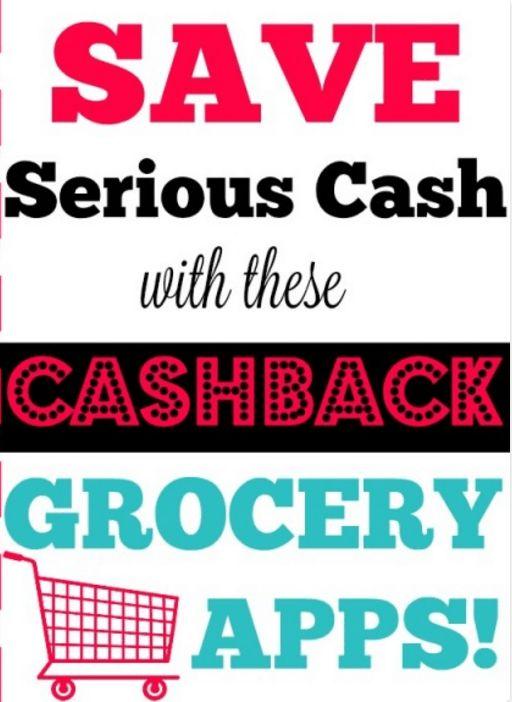 Cash Back Apps?  http://www.momscouponbinder.com/receiptcashback