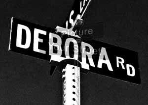 #Debora www.pictureyourstreet.com