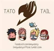 Kawaii Tato Tail is love. Kawaii Tato Tail is life.