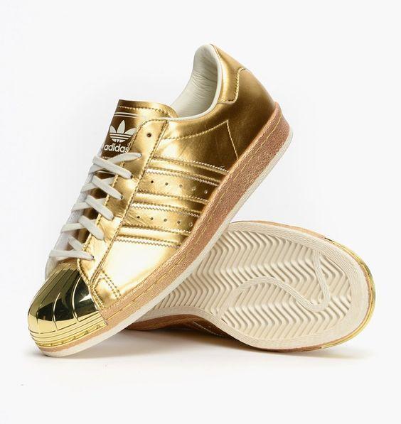 收藏到 women's sneakers shoes (Gold)