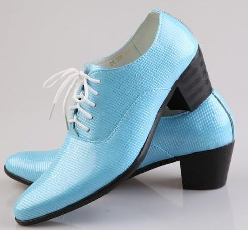 15 Stylish and Casual Blue Shoes