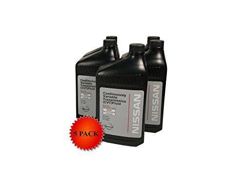Genuine Nissan Oem Cvt 3 Transmission Fluid 999mp Ns300p 5 Quarts In 2021 Nissan Transmission Fluid