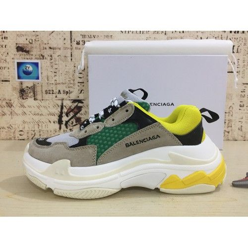 Kaufen Balenciaga Triple S Sneaker