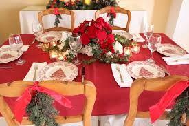 Resultado de imagem para toalha de mesa para natal