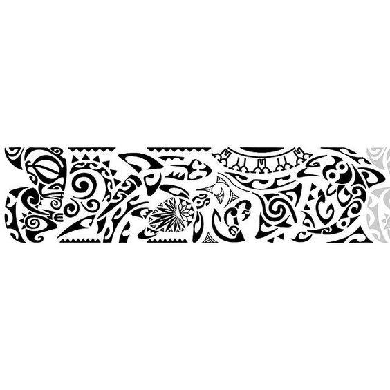 tatuagens braceletes - Pesquisa Google