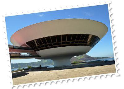 Museu de Arte Contemporanea - Niterói