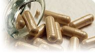 Melatonin: This supplement has been used in connection with the following health conditions:
