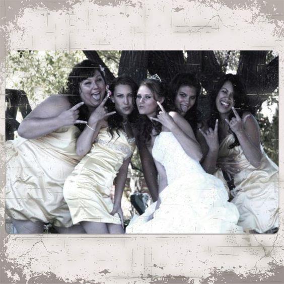 Rockin Maids....