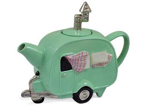 camper teapot :)