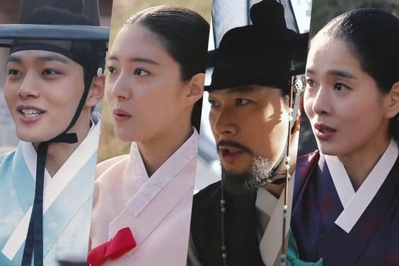 """Yeo Jin Goo, Lee Se Young, And More Share What To Expect For Their Roles In """"The Crowned Clown"""""""