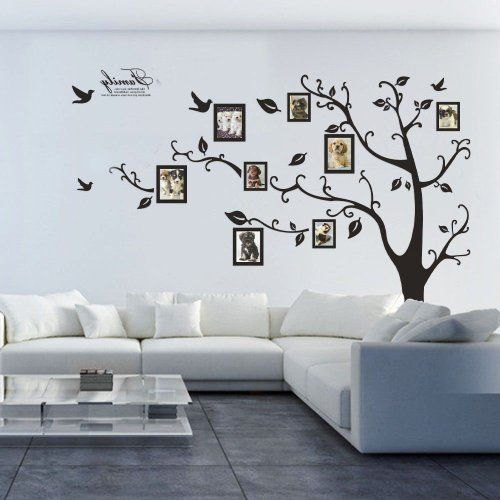 Wall Decorations Trees : Newisland? quot xxl handcraft exquisite family tree