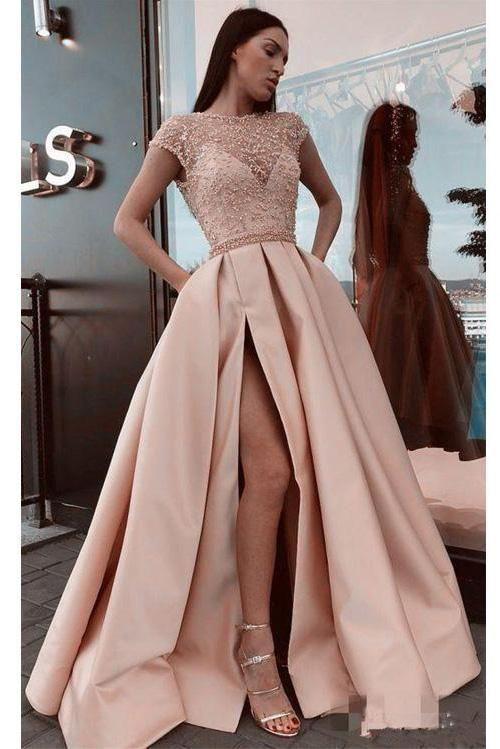 vestidos de fiesta de prom dress