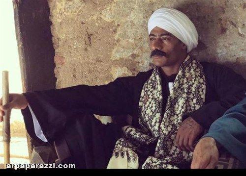 مواعيد عرض مسلسل نسر الصعيد باباراتزي Fashion Style Blazer