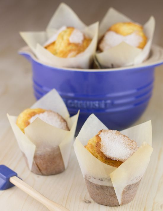 Cupcake on pinterest - Pequerecetas magdalenas ...
