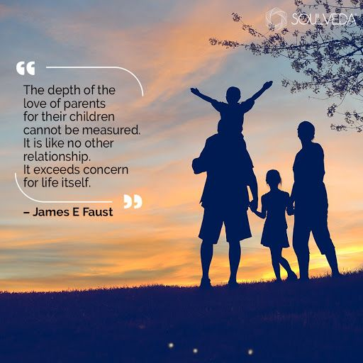 Quote Of The Day Global Day Of Parents Quotes By Famous Personalities Quote Of The Day