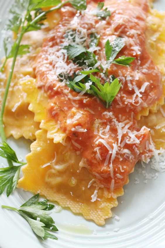 The Only Rose Sauce – SIMPLY BEAUTIFUL EATING