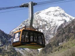 Bildergebnis für Seilbahnen der Schweiz