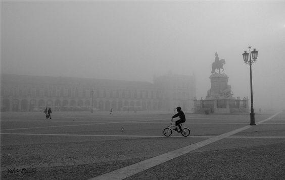 https://flic.kr/p/BgBXo8 | Manhã com neblina