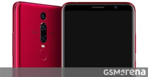 Huawei Mate 20 Lite To Come In At Least Two Variants Huawei Mate Smartphone