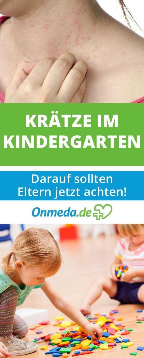 Kratze Im Kindergarten Mit Bildern Kratze Kind Krank