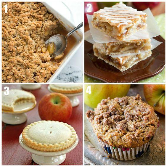 8 Easy Apple Pie Recipes • CakeJournal.com