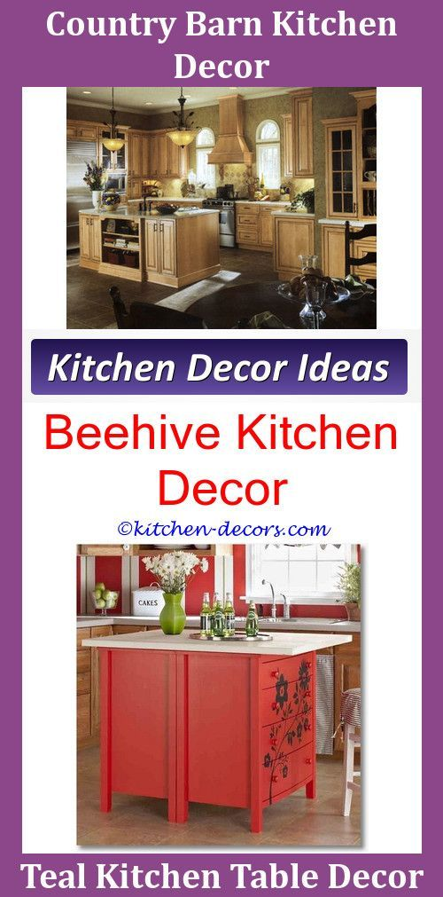 Home And Kitchen Decor Colorful