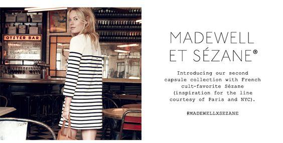 New Arrivals : Women's Dresses, Shirts & Denim | Madewell