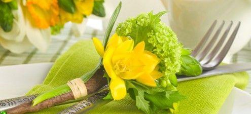 Hochzeitsdeko für jede Jahreszeit
