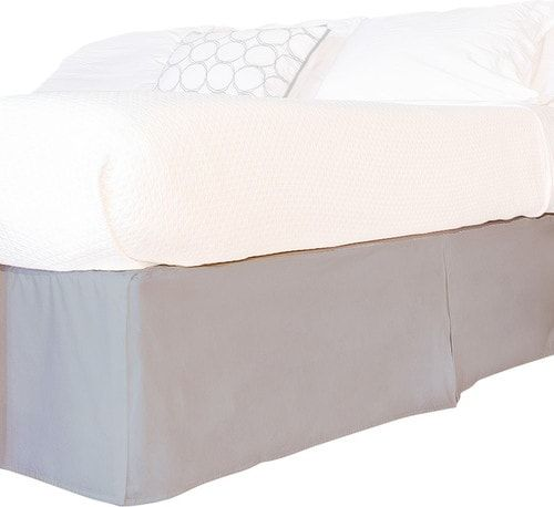 7 Best Bed Skirt Alternatives Cool Beds Simple Bed Bed