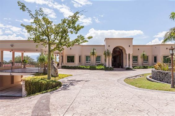 Ajijic, Jalisco, Mexico – Luxury Home For Sale
