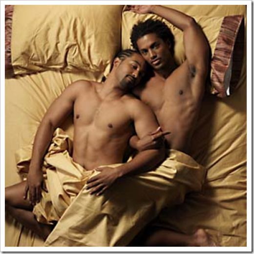 Blackgay And Women Sex 113