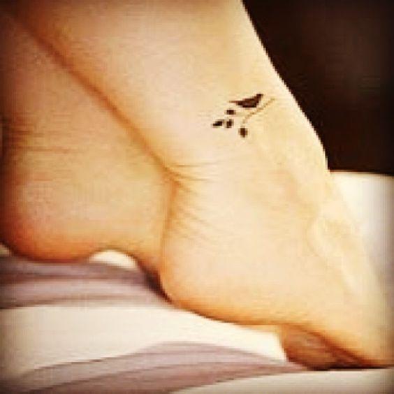 sparrow tatoos   forums: [url=http://www.tattooshunt.com/black-ink-small-sparrow-tattoo ...