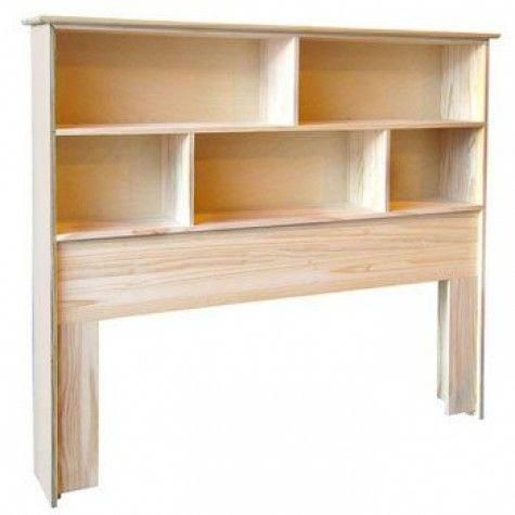 Diy Headboard With Shelves Excellent Mustsee Headboard Shelves