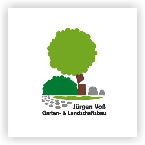 Logo Garten- und Landschaftsbau Logos Pinterest Logos - garten und landschaftsbau bilder