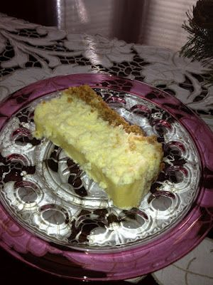 Crock-a-doodle-do: Crock Pot Cheesecake!!!!