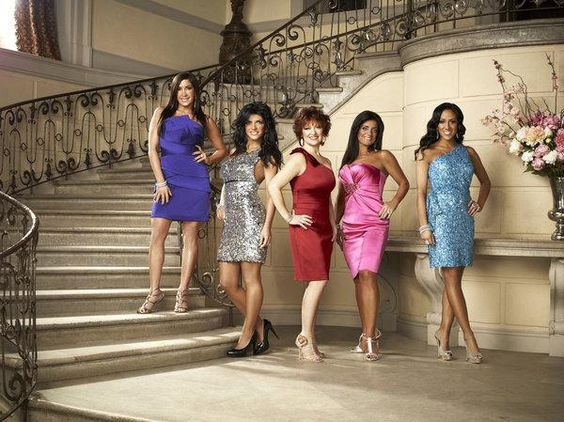 Real Housewives Of New Jersey: Tv Addiction, Favorite Tv, Movies Tv, Favorite Things, Jersey Girl, Reality Tv, Favorite Movies, Tv Movie, Guilty Pleasures