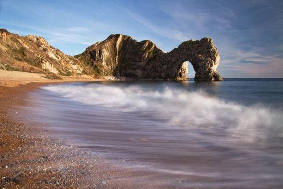 Twitter / mark_lakeman: @VisitBritain love Dorset! ...