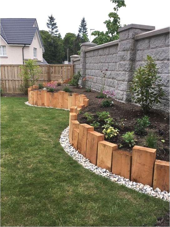 32+ Backyard garden landscape ideas information