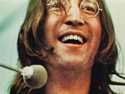 psychedelic-sixties:  John Lennon