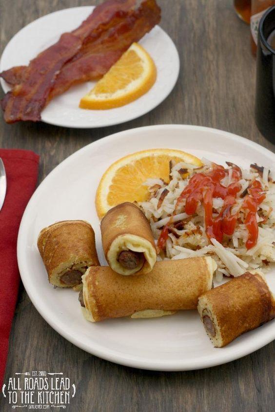 Pig 'N A Poke | Supernatural @FoodBlogs