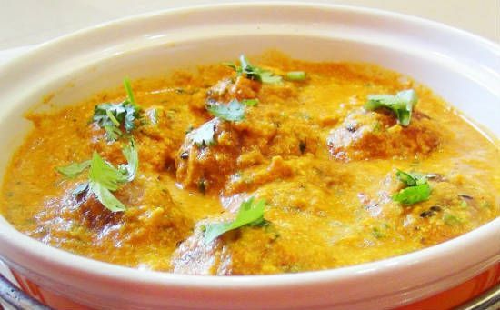 Awesome Cuisine gives you a simple and tasty Malai Kofta Curry Recipe. Try this Malai Kofta Curry recipe and share your experience. For more recipes, visit our website www.awesomecuisine.com