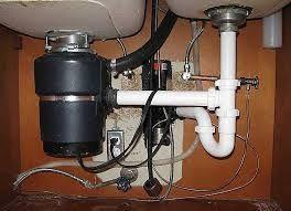 Dual Sink Disposal Plumbing Diagram Home Decor Double Kitchen Ikea Under