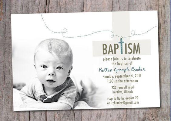 Modern Baptism Invitation Photo Fresh Love Photos