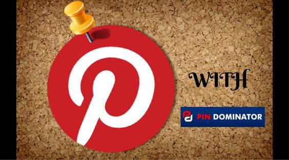 Pinterest business with PinDominator