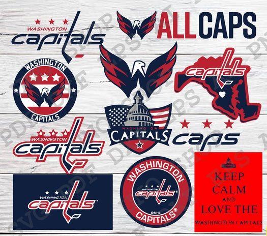Clipartshop Washington Capitals Washington Capitals Svg Washington Capitals Clipart Washington Capitals Logo Washington Capitals Logo Washington Capitals Nhl Logos