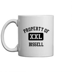 Bissell Elementary School - Whitefish, MT | Mugs & Accessories Start at $14.97